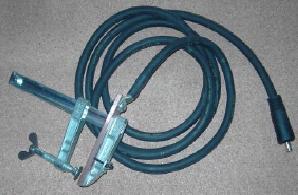 4 m Kabel 120 mm² Stromdurchflutung