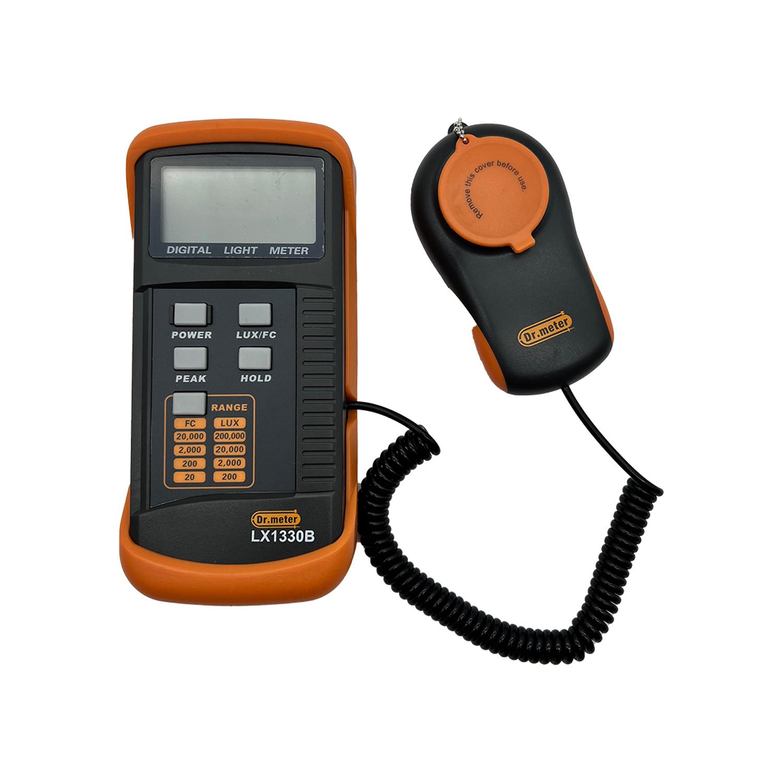 Luxmeter Typ LX1330B