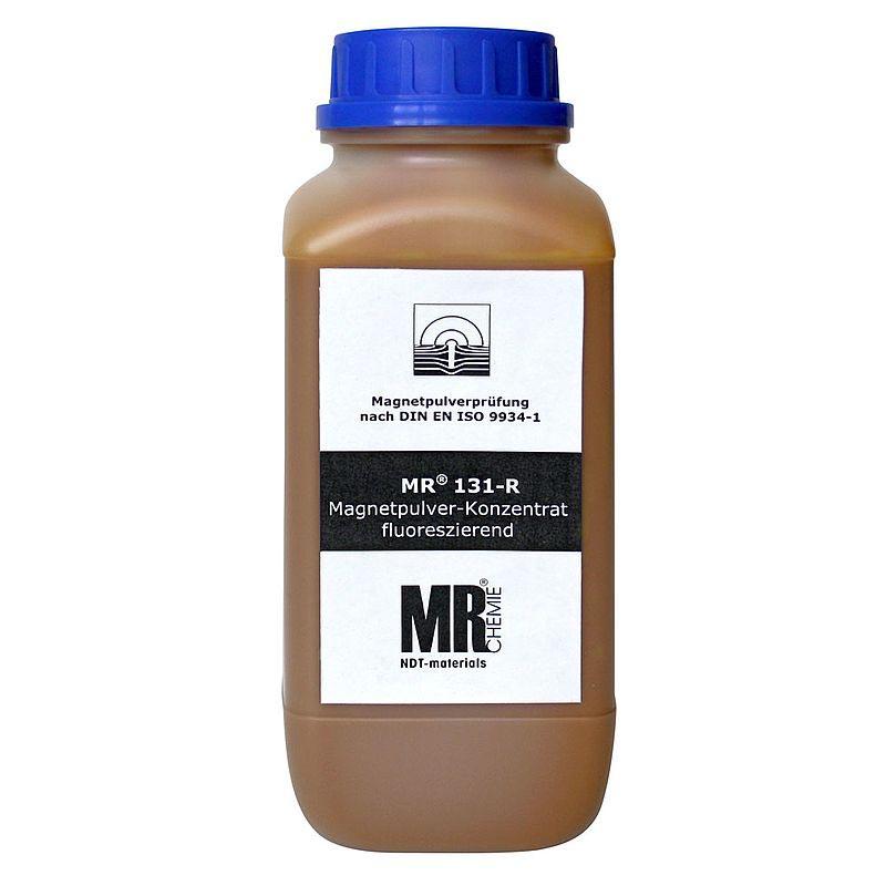 MR® 131-R Magnetpulver-Konzentrat