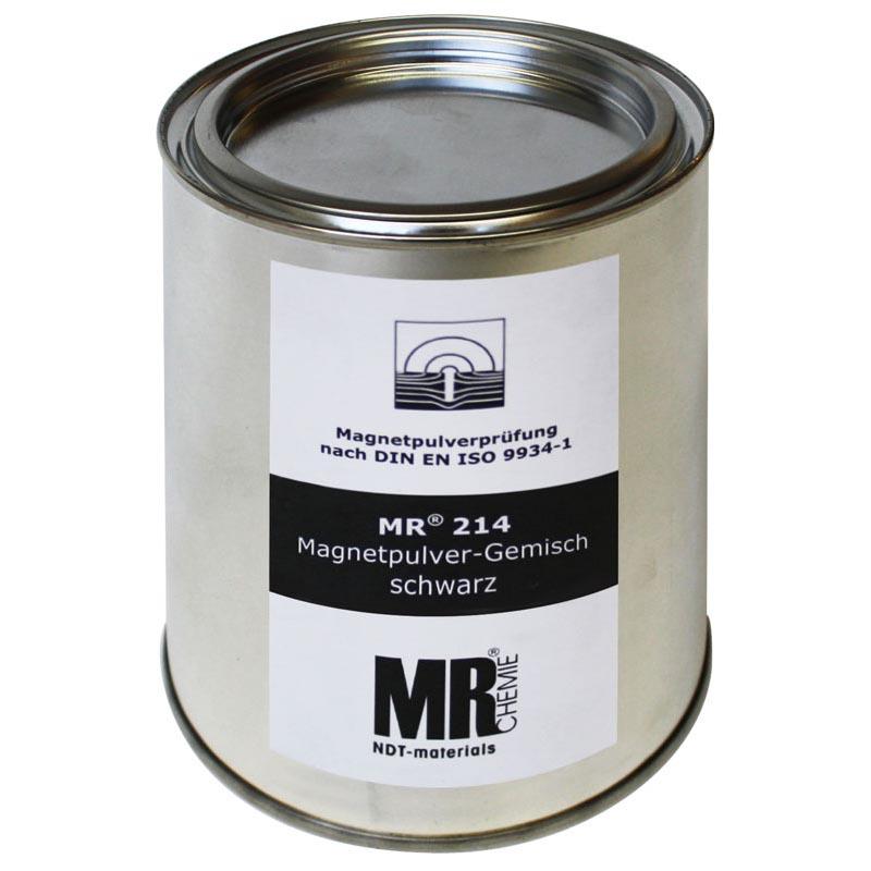 MR® 214 Magnetpulver Gemisch