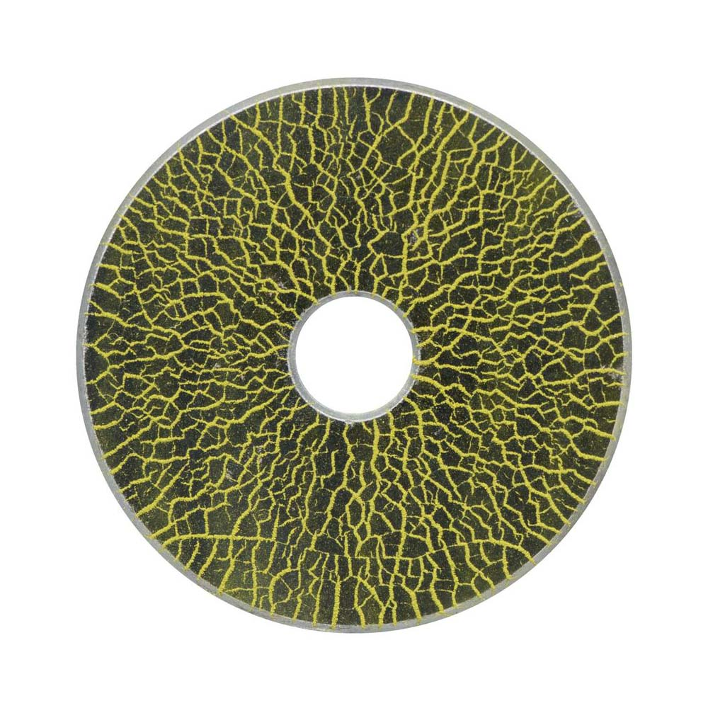 MR® 233 Trockenpulver, gelb