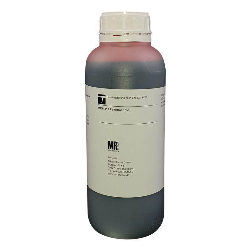 MR® 313 Penetrant rot