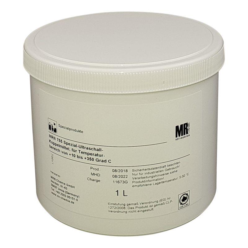MR® 755 Ultraschall-Koppelmittel