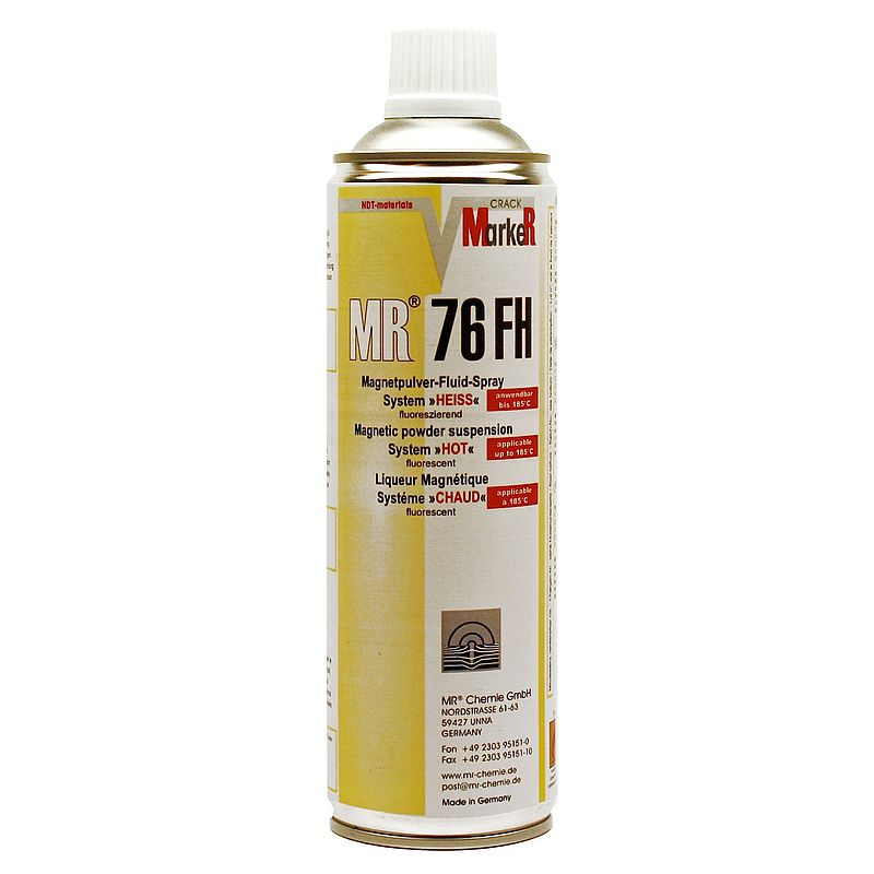 MR® 76 FH Magnetpulver-Fluid