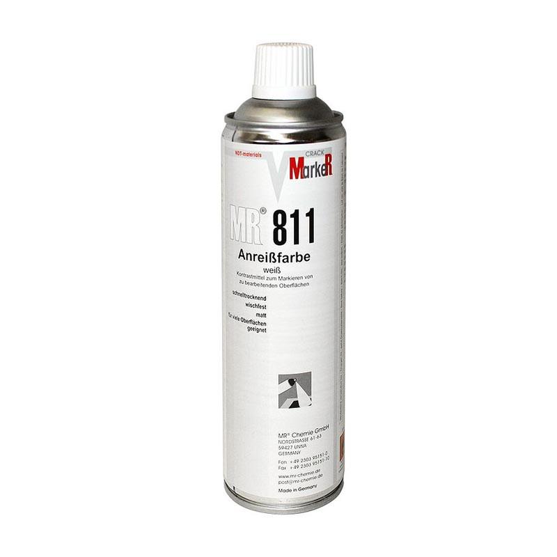 MR® 811 Anreißfarbe, weiß