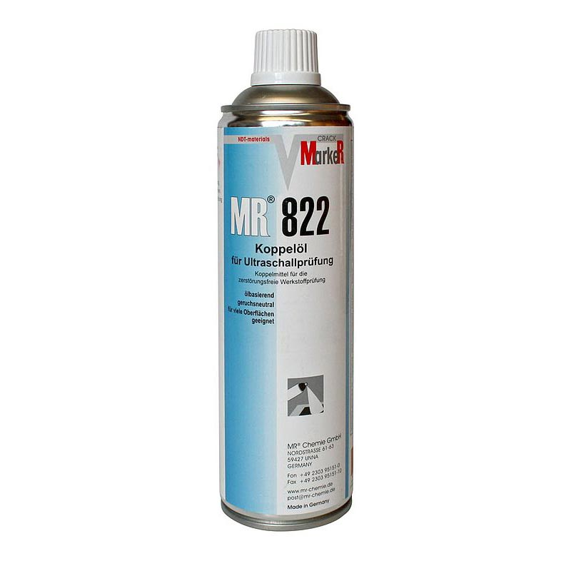 MR® 822 Koppelöl