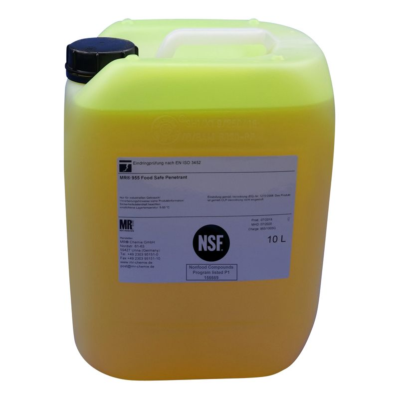 MR® 955 Food Safe Penetrant