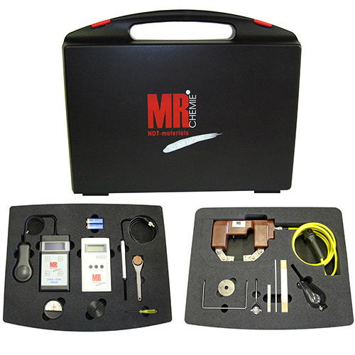 MR® Gerätekoffer (ohne Inhalt)